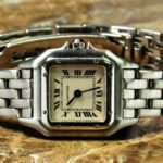 Cartier Panthere 1320 Lady's