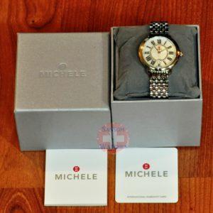 Michele Diamond Serein 16 Watch