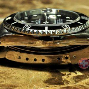 Rolex Submariner with date 16610 Philadelphia discount